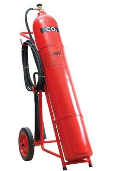 Bình chữa cháy 24kg khí CO2 MT24