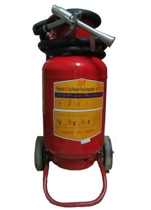 Bình chữa cháy 35kg bột ABC MFTZL35