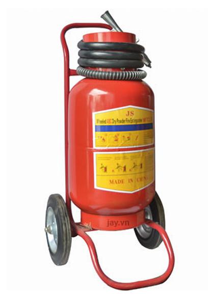 bình chữa cháy 35kg bột bc MFTZ35