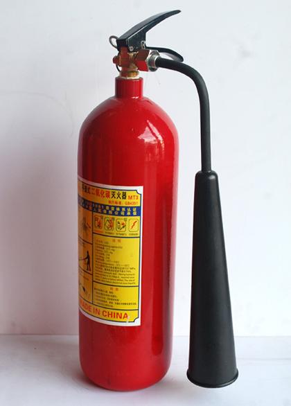 Bình chữa cháy 3kg khí CO2 MT3