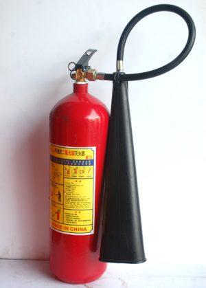 Bình chữa cháy 5kg khí CO2 MT5