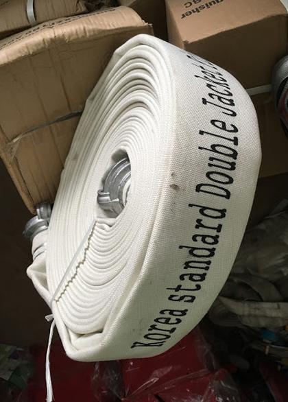 cuộn vòi chữa cháy Hàn Quốc