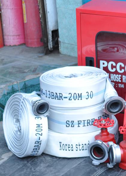 vòi chữa cháy Trung Quốc D65