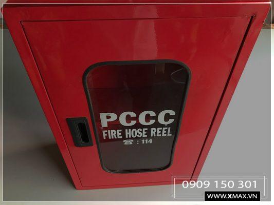 hộp tủ cứu hỏa phòng cháy chữa cháy