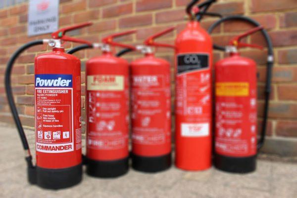 hướng dẫn cách sử dụng bình chữa cháy hiệu quả an toàn