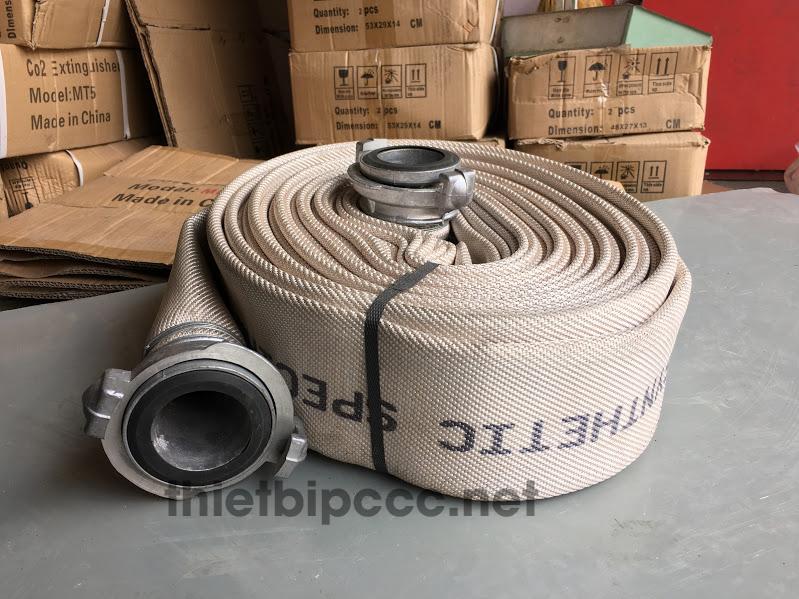 Dây ống nước PCCC D50 Đức chính hãng