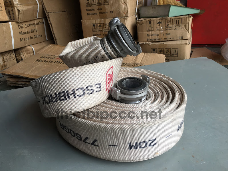 Ống nước PCCC D65 Đức đường kính 65mm