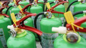 Bình chữa cháy Việt Nam