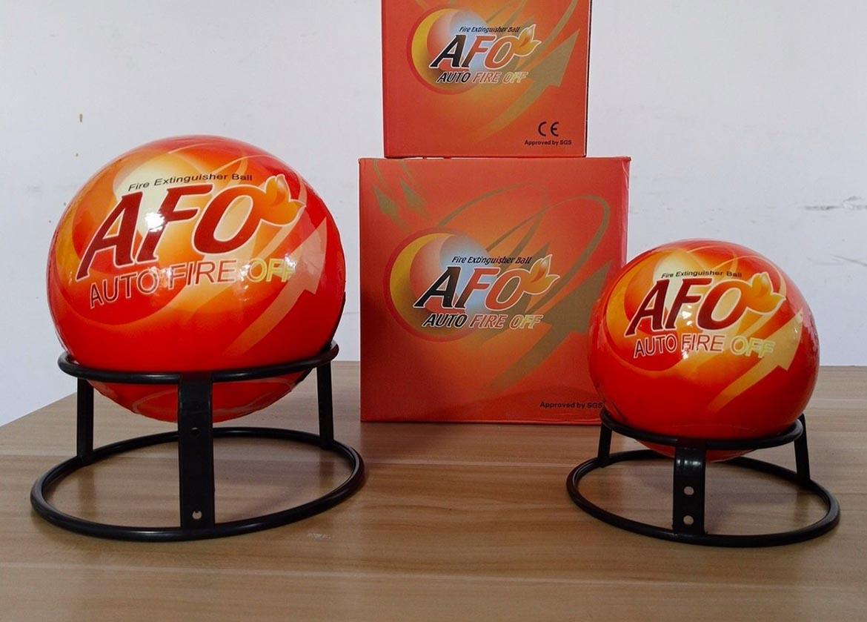bóng ném chữa cháy an toàn hiệu quả chữa cháy cao